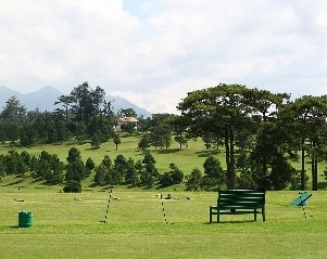 Doi Cu ( Golf Course)
