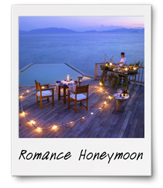 Viet Nam - Romance Honeymoon